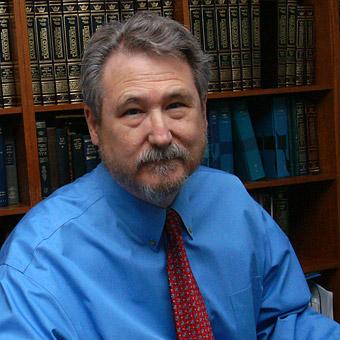 Rabbi John Crites-Borak