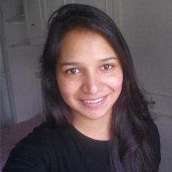 Hinna Parvez